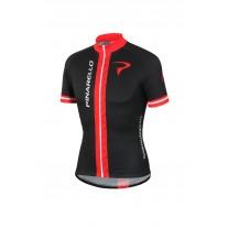 Pinarello Vero zwart/rood