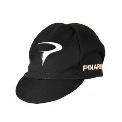 Pinarello petje zwart/wit