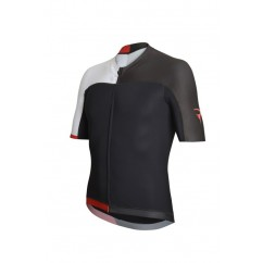 Pinarello Skin Jersey - Black white