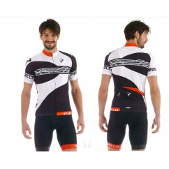 Pinarello Classics shirt black/white