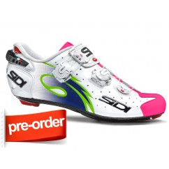 Wire Carbon Vernice limited edition Lampre 2014